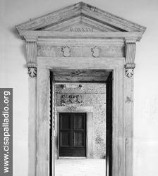portale di architettura scheda opera mediateca palladio