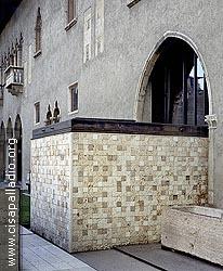 Museo Di Castelvecchio.Fototeca Cisa Scarpa Foto Cs001855 Museo Di Castelvecchio