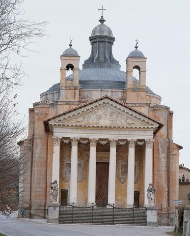 scheda opera :: palladio museum