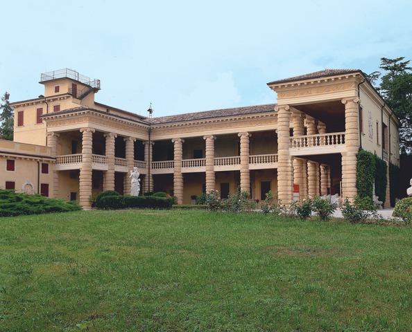 Villa Serego San Pietro In Cariano
